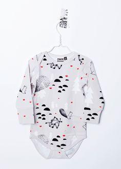 Kanelikauppa: papu-vaatteet