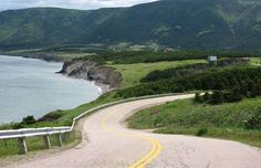 5 great Canadian drives you need to take this summer