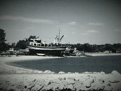 Prinos, Thassos Island, Carnagio