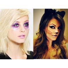 """make up halloween"" by scarlettlvrd on Polyvore"