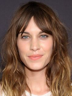 The Best (and Worst) Bangs for Long Face Shapes | Beautyeditor