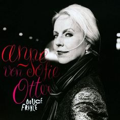The catalog of Swedish soprano Anne Sofie von Otter has always included experiments with pop and jazz, but this double album release of 2014 marks the first instance in which she combines mainstream and popular material in the same package.