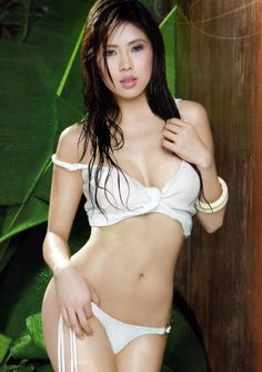 Krista Ranillo: Super Hot Filipina Body #filipina #lover #bikinibabe