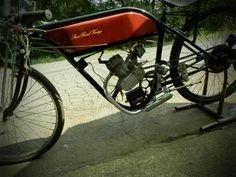 Board Track Racer StreetBomb Vintage