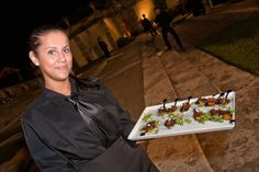 Hungry yet? www.aaronscatering.com #miamicatering #caterering #mouthwatering #food