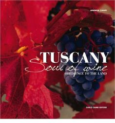Offers a profile of the land, people and history that made Tuscany the greatest wine producing region of Italy. This title profiles various greatest wineries and winemakers of Tuscany with their prized vintages.