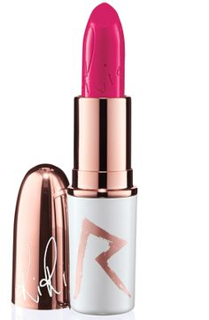 rihanna color bomb, mac cosmetics