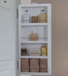 The Cabidor Mini - Behind-The-Door Storage