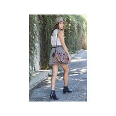 Jamie Chung What the Chung Pic July 15 2015 found on Polyvore