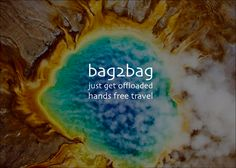 #luggage #pick #drop #travel #hands #free