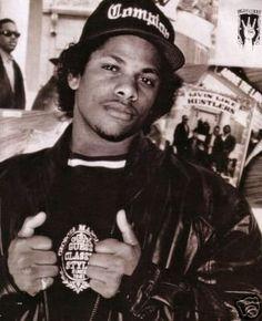 306c6a9eb31f5 It s Easy-E Gangster Rap