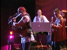 "Jethro Tull - ""Budapest"" (live at Hammersmith 2001)"
