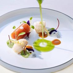The art of plating 05