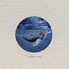 Whale lorraine loots