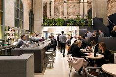 Higher Ground reaffirms all that's right about Melbourne's cafés, says Dan Stock.