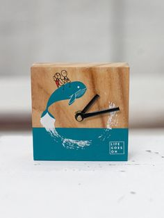 Time Instruments - Time Series - Life goes on - Unposted Letters Store - 1