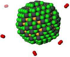Engineers Design and Test a New Class of Solar-Sensitive Nanoparticles