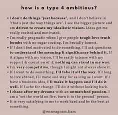 Infp, Introvert, Get To Know Me, How To Find Out, Type 4 Enneagram, Infj Type, Infj Personality, Understanding Yourself, How To Be Outgoing