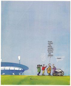 Blachon - L'Équipe Magazine - samedi 20 décembre 2003 - N° 1126