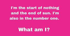 Check if you got it right and then pass it on!