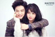 -♡Kim So Hyun^Yook Sung Jae☆-