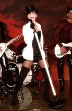 Shania Twain - Man! I Feel Like A Woman! ... #AgelessBeauty ♥