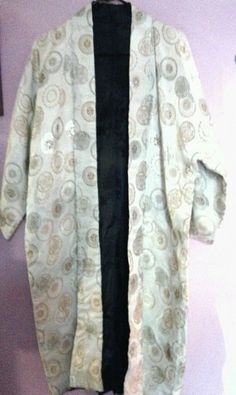 vintage Mint Kimono Japan must c one size most by OhhLaLaCoolStuff, $80.00