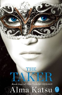The Taker by Alma Katsu  the first book in the series--wonderful premise, great writing, unique twist on immortality. check it out.