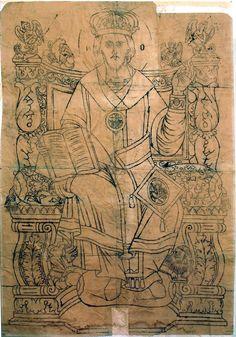 Sacred Art, Byzantine, Ants, Vintage World Maps, Drawings, Cartoons, Patterns, Drawing S, Block Prints