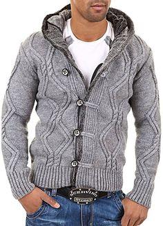 Carisma - 7013 - Veste en tricot: Amazon.fr: Vêtements et accessoires