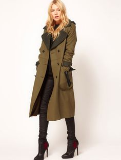 Stylish Winter Coats for Women - Fashion Coats for Winter - Cosmopolitan