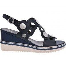 fe57c1a914e Γυναικειεσ μποτεσ tamaris 1-25501-21 | Tamaris Shoes | Boots, Knee ...