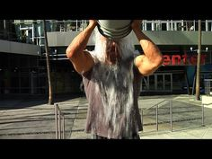 """Triple H takes the """"Ice Bucket Challenge""""  https://www.cloudhax.com/article/details/330/Best-Ice-Bucket-Challenge---Celebrity"""