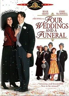 Dört Nikah Bir Cenaze