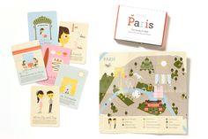 ZigZag City Guides — PARIS City Guide
