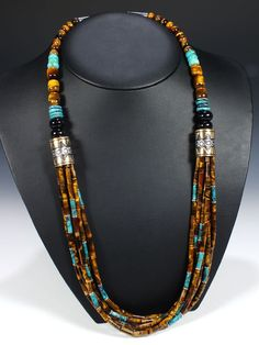 American Indian Jewelry for Sale | Native American Indian Jewelry Hand Crafted Necklace