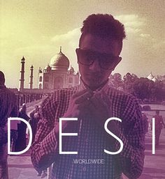 its about my INDIA ! #stayDESI