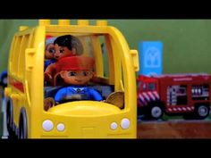 """""""Wheels on the bus original song"""" Milo version Wheels On The Bus, Original Song, Fun Things, Toy Chest, I Laughed, Theatre, English, Songs, The Originals"""
