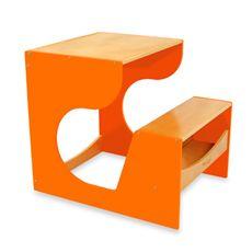 P'kolino® Orange Children's Desk $65