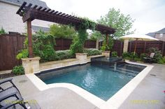 Signature Series Swimming Pools Gallery | Claffey Pools