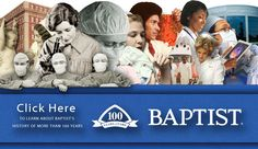 100 years of Baptist Heart Institute, Memphis, The 100, History, Learning, Historia, Studying, Teaching, Onderwijs