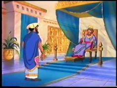The Greatest Adventure: Stories From the Bible - Queen Esther {Oh. I had forgotten about this series! I used to watch them all the time growing up. Adventure Stories, Greatest Adventure, Object Lessons, Bible Lessons, Bible Heroes, Queen Esther, Children's Bible, School Videos, Church Activities