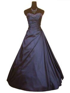 QPID SHOWGIRL NAVY BLUE TAFFETA BALL GOWN BRIDESMAID EVENING DRESS PROM DRESS UK SIZE 8 TO 20 (UK 14) Qpid Showgirl, http://www.amazon.co.uk/dp/B005S4GPOI/ref=cm_sw_r_pi_dp_Q5Vzrb0HK417X