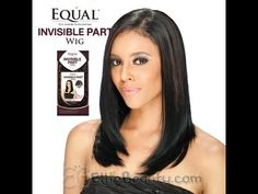 Freetress Equal Invisible Part Wig - Fame OM27/30/613