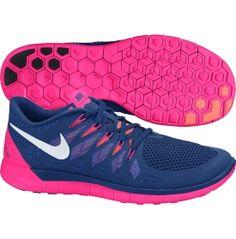 Nike Women's Free 5.0 Running Shoe - Dick's Sporting Goods from DICK'S  Sporting Goods · Nike Shoes On SaleDiscount ...