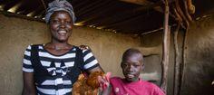 Celebrating the International Year of Family Farming