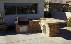 Designs On Built In Gas Grills in Scottsdale
