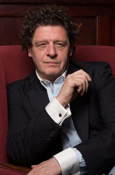 Marco Pierre White Wheeler's of St. Chef Marco Pierre White, Masterchef Australia, British Celebrities, Piers Morgan, Chefs, The Man, Product Launch, Yorkshire, People
