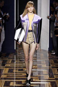 Balenciaga Ready-to-Wear Spring 2012 (2)