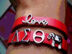 Represent with a design by Keep Collective! Delta Sigma Theta Apparel, Theta Xi, Delta Phi, Delta Sorority, Sorority Sisters, Divine Nine, Delta Girl, Greek Gifts, Diamond Life